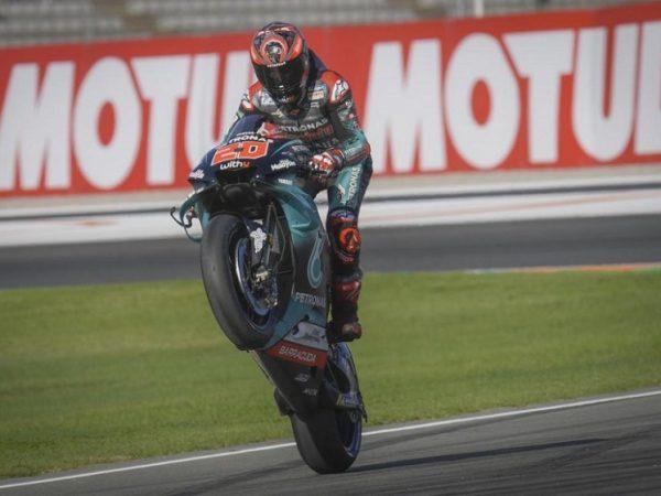 MotoGP 2019 Cheste – le qualifiche