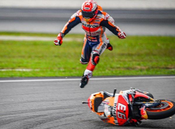 Malesia 2019 MotoGP – le qualifiche