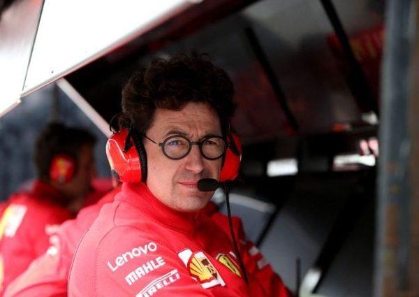 Ferrari, situazione attuale