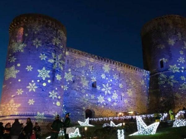 Mercatini e villaggi di Natale in Campania