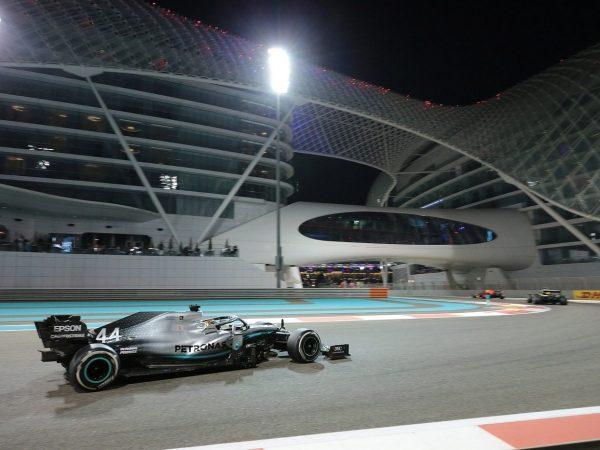 F1 2019 Abu Dhabi – le qualifiche