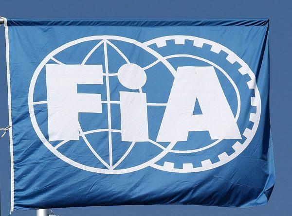 FIA – regolamento 2020