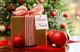Iniziamo con i regali di Natale