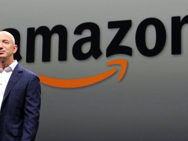 Offerte di lavoro Amazon
