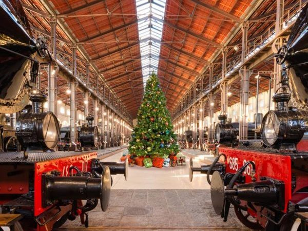 Mercatini di Natale a Napoli e provincia...
