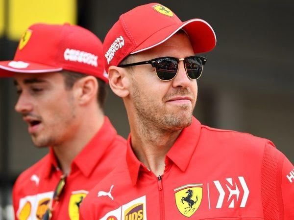 Come si prepara la Ferrari al 2020