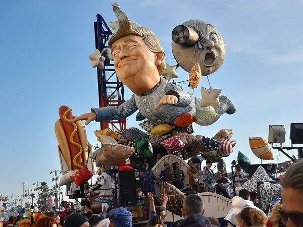 Carnevale 2020 a Viareggio – il programma