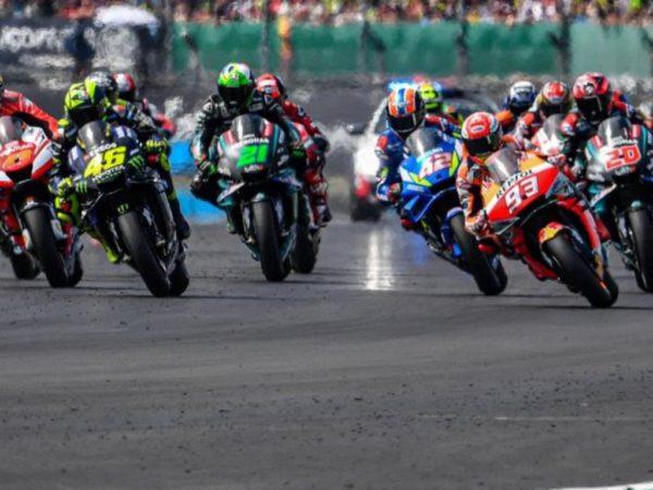 MotoGP 2020 – Calendario test e gare