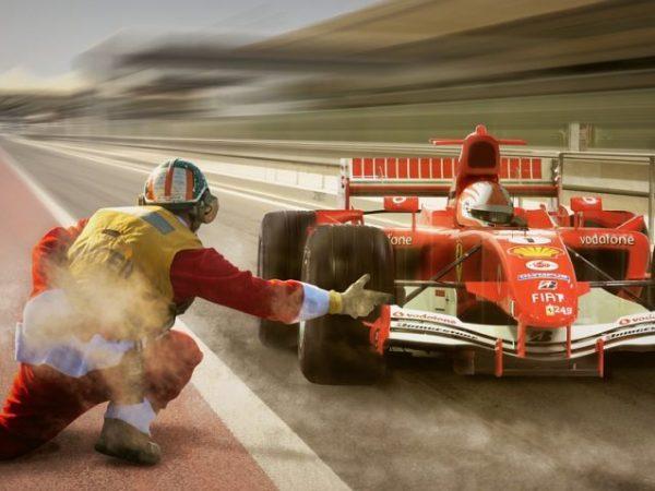 La Ferrari con cui Schumacher ribaltò le sorti