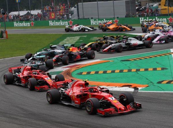Formula 1 2020 – Calendario test e gare