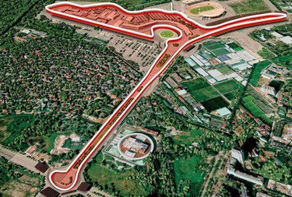 GP F1 2020 fra piste nuove e piste future