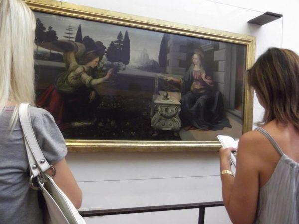 I musei italiani conquistano il mondo