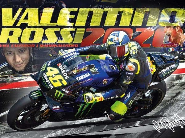 Valentino Rossi compie 41 anni