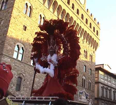 Carnevale 2020 a Firenze – il programma