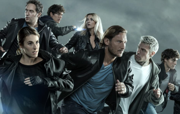 Amazon Prime Video, arriva la serie Celebrity Hunted