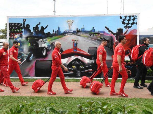 F1 – scenari futuri