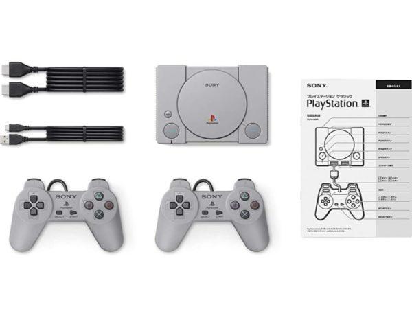 PS Classic: il ritorno degli anni '90