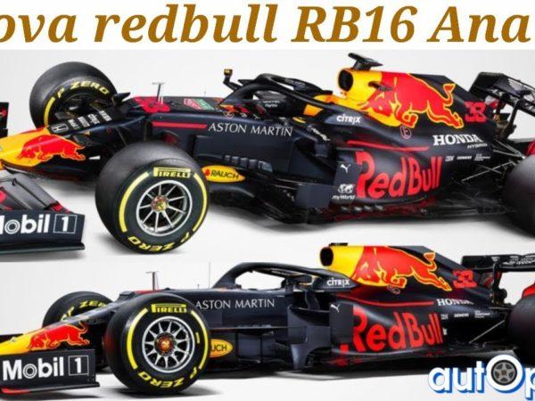 Covid-19 ferma la F1 ma la Red Bull non ci sta