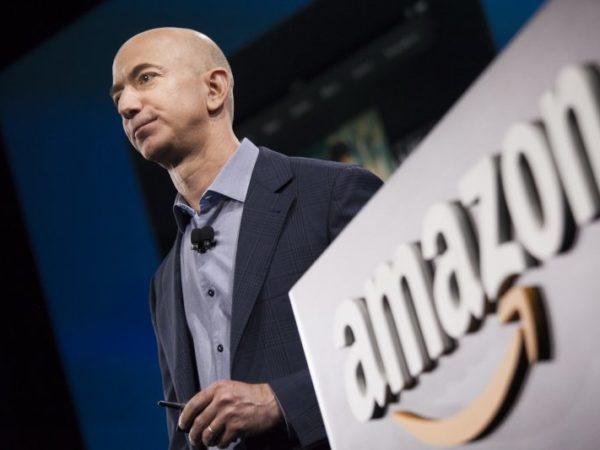 Amazon e Covid-19, tutto quello che c'è da sapere
