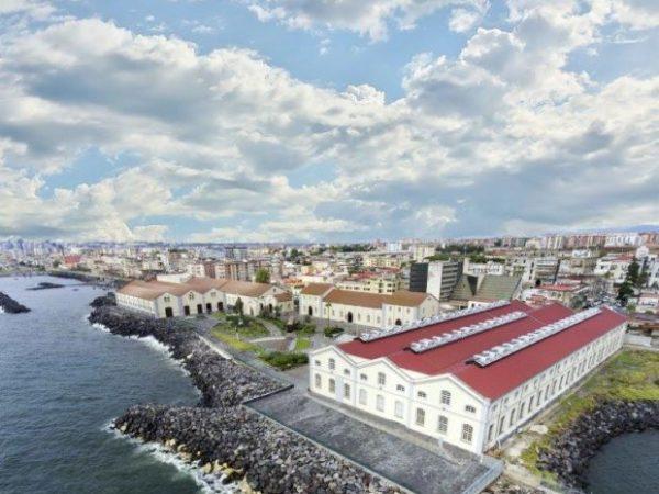 Visite Virtuali per il Museo Ferroviario di Pietrarsa