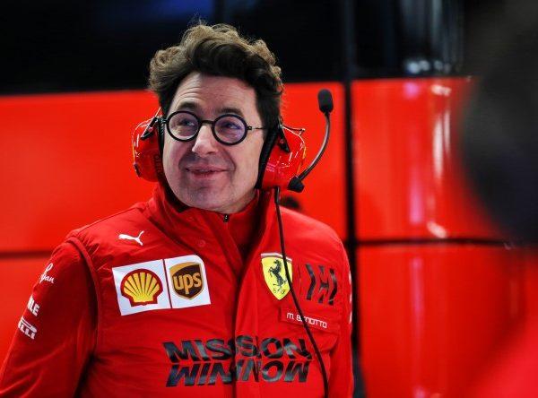 La Ferrari minaccia il ritiro dalla Formula 1