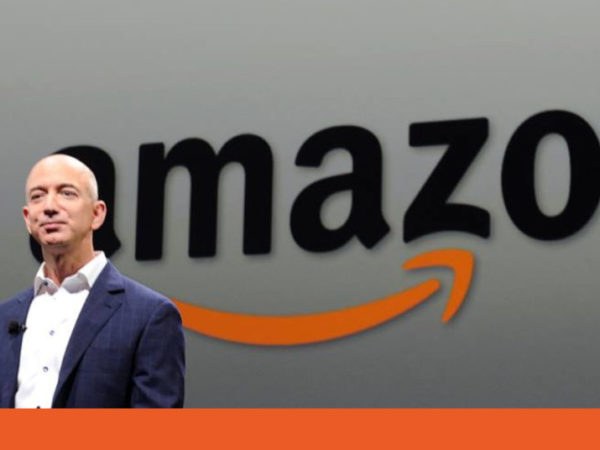 Amazon assume altri 75.000 dipendenti