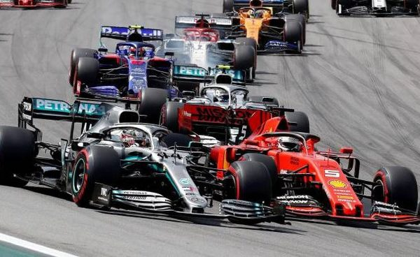 Anche la F1 fa i conti con i problemi economici