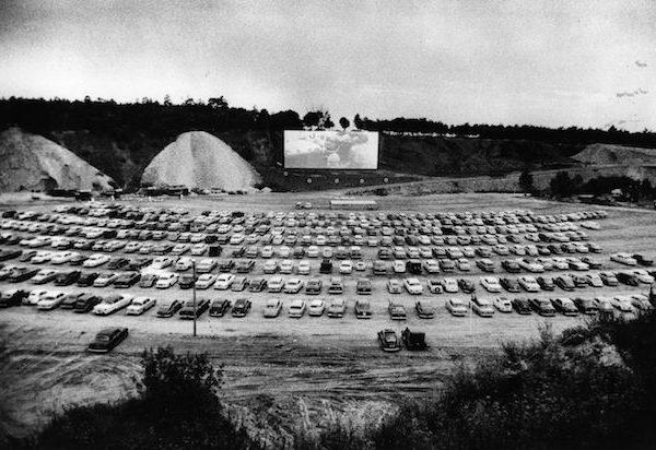 Cinema – possibili scenari futuri