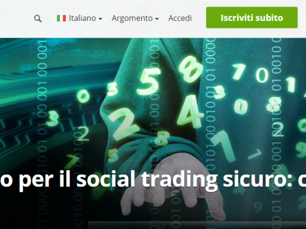 Trading online – come difendersi dalle truffe