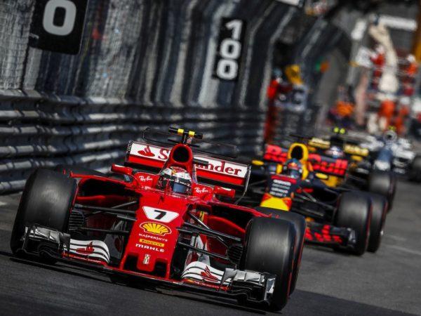 La F1 fa i primi tagli agli stipendi