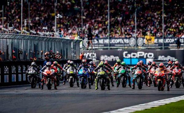 MotoGP Misano 2020 Virtuale: che gara!