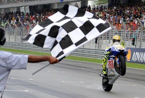 MotoGP, nuovi cambiamenti al calendario