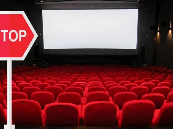 Quando riapriranno i Cinema