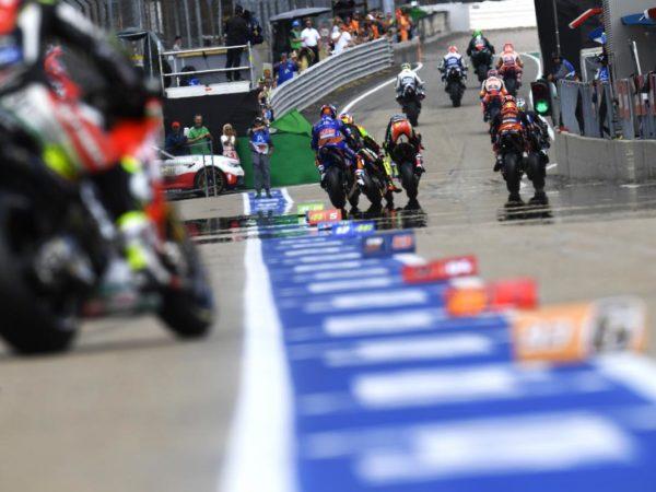 I volti della crisi economica nella MotoGP