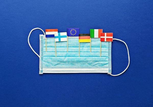 Pandemia, notizie dall'Italia e dal mondo