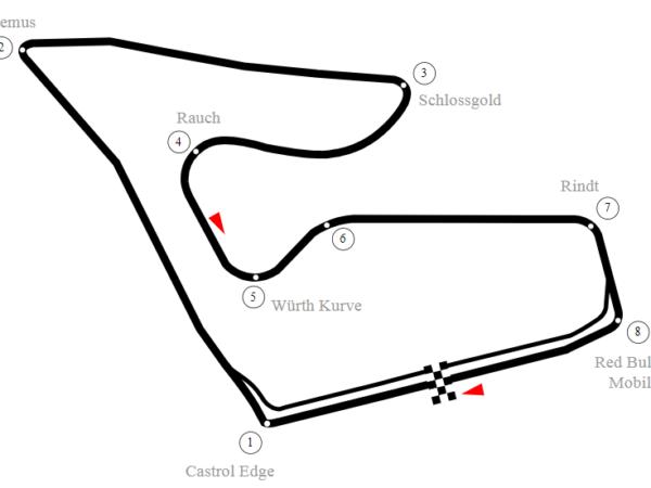 F1, si riaccendono i motori