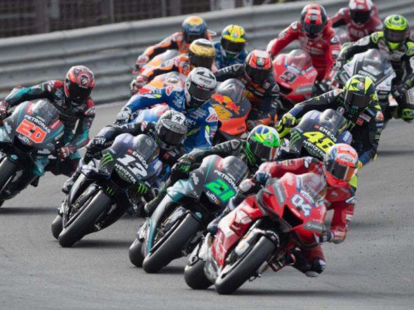 MotoGP – aggiornamento sul mercato piloti