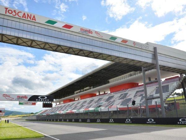 Il Mugello salta la MotoGP e fa spazio alla Formula 1