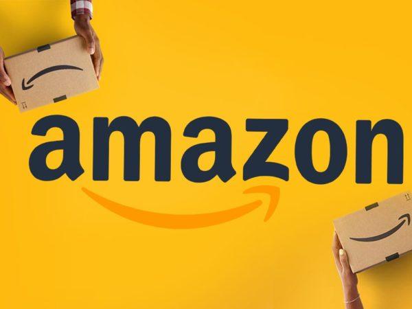 Occhio agli eventi di Amazon
