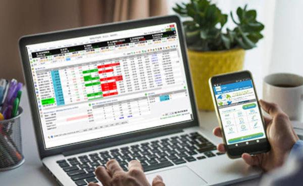 Trading online, vi illustro i vantaggi