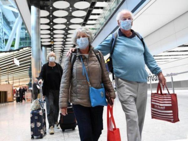 Viaggiare oggi: dove non possono andare gli italiani