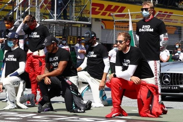Red Bull Ring 2020 – il paddock