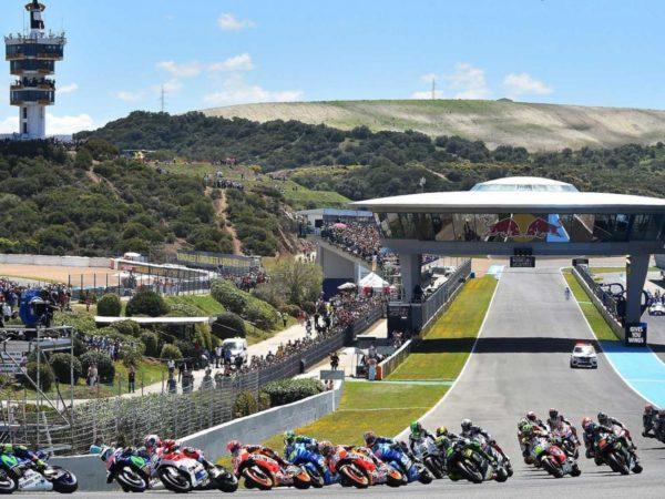 MotoGP 2020 Spagna – la prima conferenza stampa