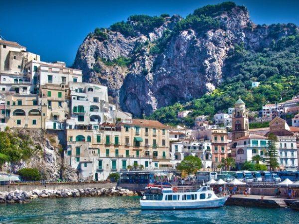 Italia, le mete turistiche più gettonate nel 2020