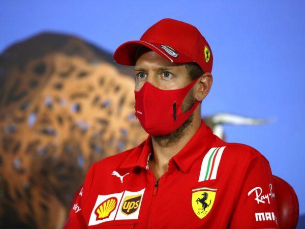 F1 – la conferenza stampa di Stiria