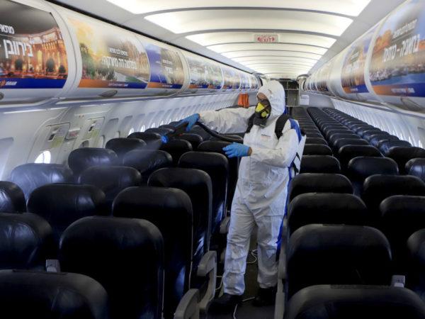 Viaggiare in aereo oggi – cosa dice il decreto