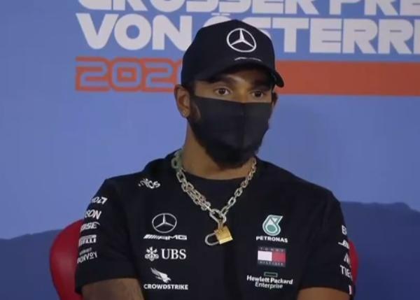 F1 – la prima conferenza stampa del 2020
