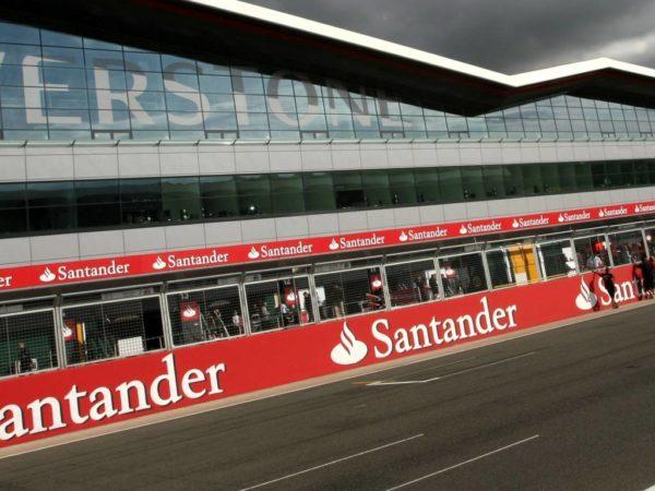 La F1 ritorna a Silverstone