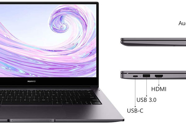 Huawei Matebook 14 D 2020: un best buy!