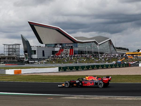 Silverstone 2020 GP F1 – le qualifiche
